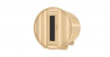 Cedar Barrelsauna 182 diameter