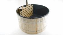 Welltub, Relax hot tub, kunststof tub 170